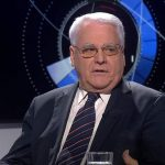 Uhapšen Milojko Pantić