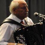 Mustafa Muhić, najpoznatiji prijedorski harmonikaš