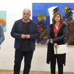 """Otvorena """"Prolećna izložba"""" ULUS-a (VIDEO)"""