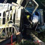 Stravična nesreća: Vozač kamiona iz BiH poginuo u Sloveniji