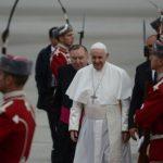 Hrvati bijesni na papu Franju