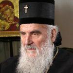 Patrijarh Irinej posjetio manastir Miloševac