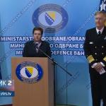 Bez saglasnosti Predsjedništva i SM, GNP ne ide u NATO (VIDEO)