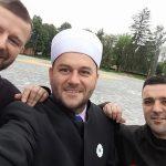 MOŽE I OVAKO Kako su imam, fratar i paroh došli u zaboravljeno mjesto na Balkanu i postali NERAZDVOJNI