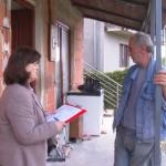 Prijedor: Počeo popis štete od poplava (VIDEO)