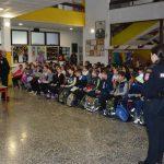 """Sprovedene aktivnosti u okviru kampanje """"Rastimo sigurno"""" (FOTO)"""
