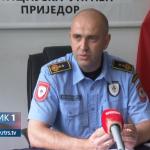 Prijedor: Šest uhapšenih zbog razbojništva (VIDEO)