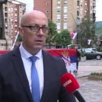 Rakić za RTRS: Znamo kako Priština hapsi Srbe, a kako Albance (VIDEO)