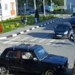 Napadač izrešetao ruskog biznismena, žena gledala sa prozora VIDEO