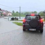 U Sanskom Mostu proglašeno STANJE PRIRODNE NESREĆE: Strahuje se od poplava VEĆIH od onih 2014.