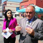 Panić: Rukovodstvo SDS-a da ukloni nepravilnosti uoči izborne skupštine (VIDEO)