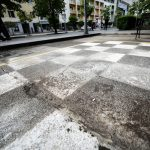 Prijava protiv Stanivukovića: Farbao, pa uništio šahovska polja