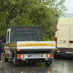 Magistralni put Banjaluka - Prijedor SAOBRAĆAJ U POTPUNOSTI PREKINUT (VIDEO)