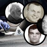 DO SADA LIKVIDIRANO 40 OSOBA Ovo je pet ubistva koja su promijenila TOK RATA SUROVIH KLANOVA
