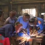 Obezbjeđena radna mjesta za učenike završnog razreda, smjer varilac (VIDEO)