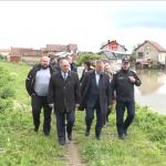 Višković u Prijedoru: Desilo se nešto što se moglo spriječiti