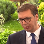 Dodik: Štitili smo interese Srpske i Srbije Vučić: Dodik na najbolji način štitio Srpsku (VIDEO)
