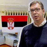 Glasajte po svojoj savjesti, pokažite koliko volite Srbiju: Vučić pozvao građane sa severa Kosova da izađu na glasanje