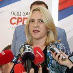 Cvijanović: Jedinstveni smo u odbrani i izgradnji Srpske