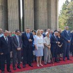Obilježavanje godišnjice Bitke na Kozari, prisustvuju zvaničnici Srpske (FOTO)