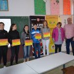 Prezentacija učeničkih projekata (FOTO)