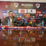 DVA MILIONA KM POMOĆI Dodik: Očekujem da Borac obezbijedi uslove za međunarodnu scenu