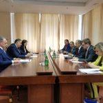 """""""SRPSKA STABILNA"""" Dodik se sastao sa Lavrovom u Sankt Peterburgu"""