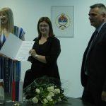 Rešić: Brankica Mihajlović je najbolji ambasador Srpske