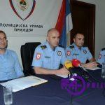PU Prijedor u maju registrovala 101 migranta