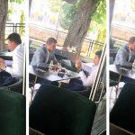 Šta su na kafi dogovarali Stanivuković i Radović?