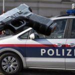Srbin pucao na policiju, kada su ga okružili specijalci ubio se