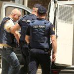 Benedi Đukanović u pritvoru mjesec dana