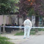 Bogdan Milić ubijen u pucnjavi na Cetinju