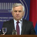 Čubrilović: Nikad nisam razgovarao o podjeli Prijedora