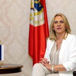 Cvijanović: Zabrinjava porast islamskog radikalizma u BiH (FOTO)