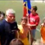 """Hrvati izazvali novi skandal: Djeca kliču """"Za dom spremni"""" (VIDEO)"""