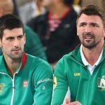 Đoković ima novog člana tima – Gorana Ivaniševića