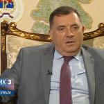 Republika Srpska neće pristati na ucjene Bošnjaka (VIDEO)