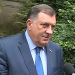 Dodik o sastanku sa Orbanom: Cilj - da privučemo investicije iz Mađarske (VIDEO)