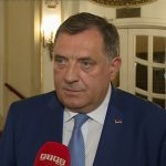 Dodik: Da Izetbegović poštuje Ustav, ne bi BiH bila u stalnoj krizi i paralizi