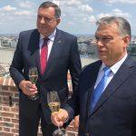 Dodik za RTRS: Mađarska će se orijentisati na saradnju sa Republikom Srpskom (VIDEO)