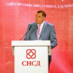 Milorad Dodik ponovo izabran za predsjednika SNSD-a (FOTO)