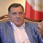 Dodik odbio primiti ambasadorku Njemačke: Radili ste na štetu srpskog naroda