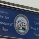 """Dom """"Rada Vranješević"""": Preduzeli smo sve da bismo zaštitili djecu"""