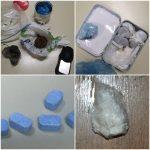 PU Prijedor: Kod pet lica pronađena droga