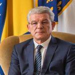 Džaferoviću smeta što Dodik nije istakao zastavu BiH na sastanku sa Đi Pingom