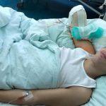 MAŠINA MU SMRSKALA RUKU Mladom golmanu (18) potrebno još 10.000 KM da kupi protezu
