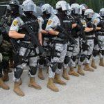 Federalni MUP formira rezervni sastav policije