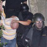 Đukanović sproveden u KPZ Tunjice; Slijedi saslušanje (FOTO/VIDEO)