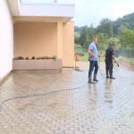 Kostajnica poslije poplava: Život se vraća, šteta sanira (VIDEO)
